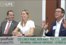 CEO Lunch Panel | Knox | Trulieve | Surterra Wellness