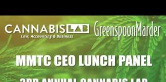 Medical Marijuana Lunch Panel | HIGHLIFE®