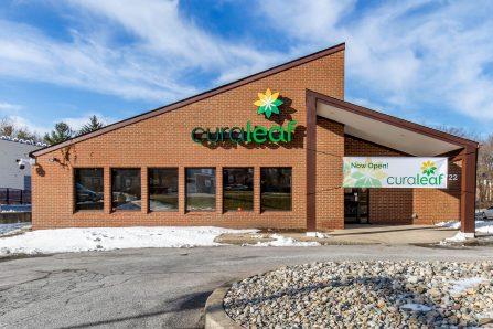 Curaleaf Expands Maryland Medical Marijuana Presence