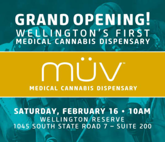 AltMed Wellington Grand Opening