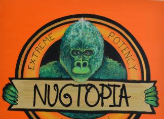Nugtopia Gorilla Glue
