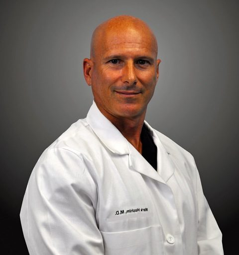 Dr. Mark Hashim