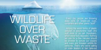 HIGHLIFE Wildlife Over Waste