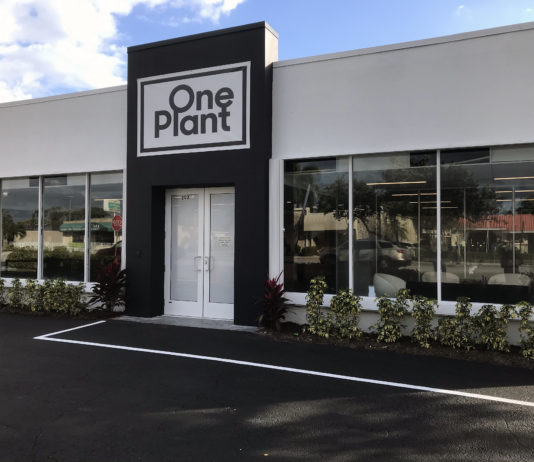 HIGHLIFE Magazine - One Plant - 3 boys Farm - Florida Marijuana Dispensary Boyton Beach