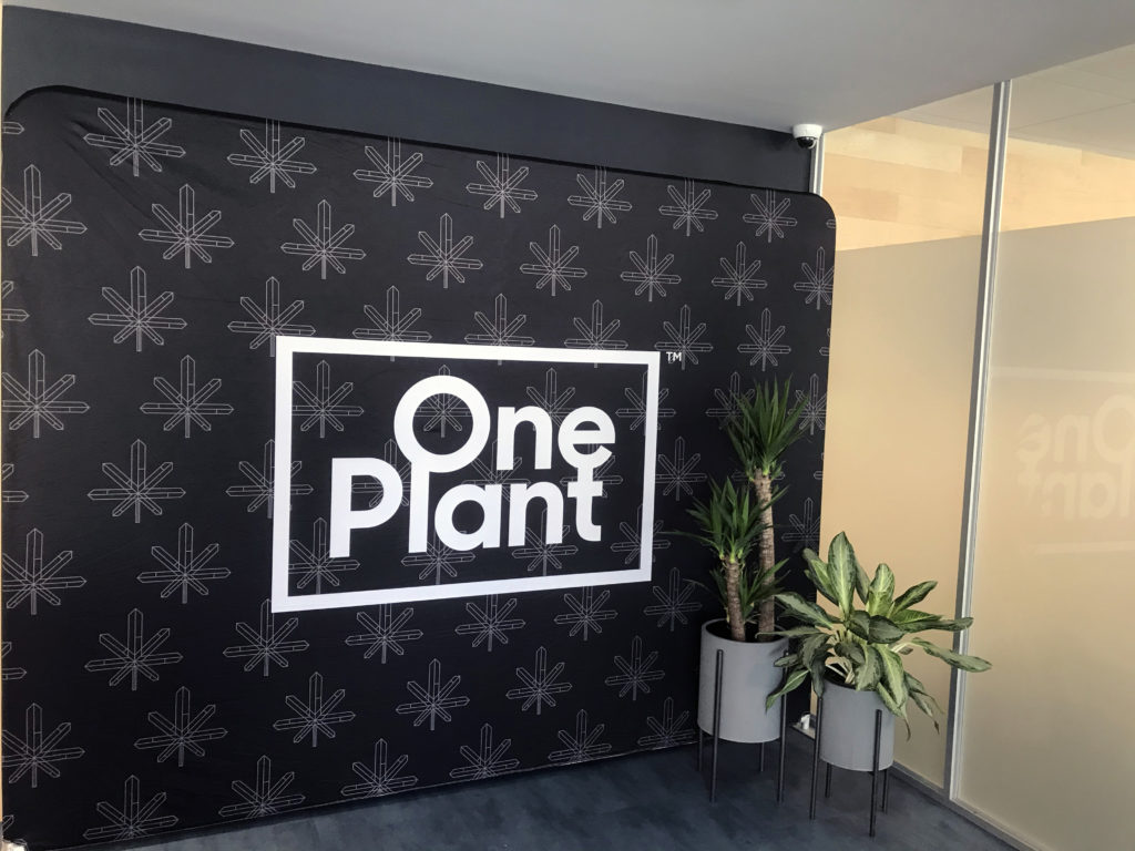 HIGHLIFE Magazine - One Plant - 3 boys Farm - Florida Marijuana Dispensary - Store
