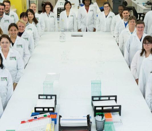 HIGHLIFE ACS Laboratory