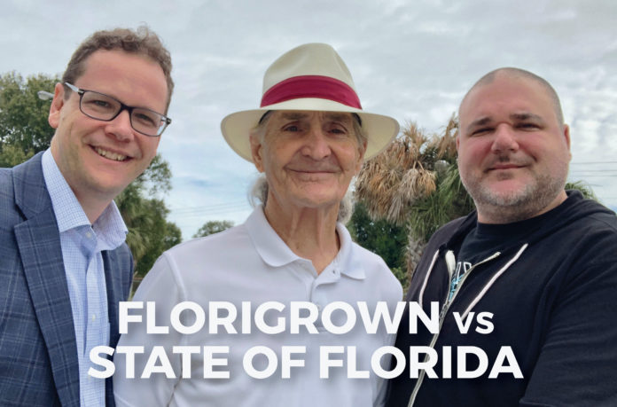 HIGHLIFE - Florigrown vs State of Florida