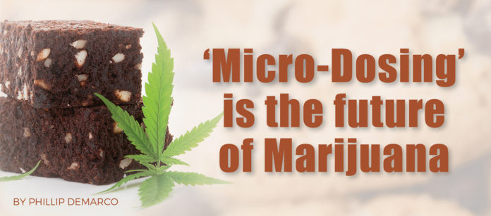 HIGHLIFE Micro-Dosing Marijuana Edibles