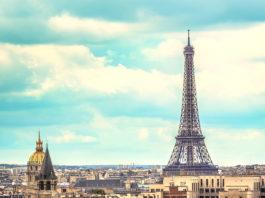 HIGHLIFE - PARIS The City Of Love