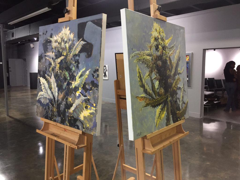HIGHLIFE Magazine - Art Gallery