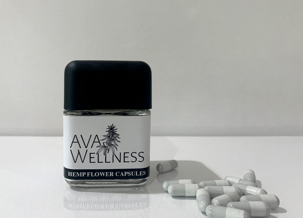 HIGHLIFE Magazine - Ava Wellness