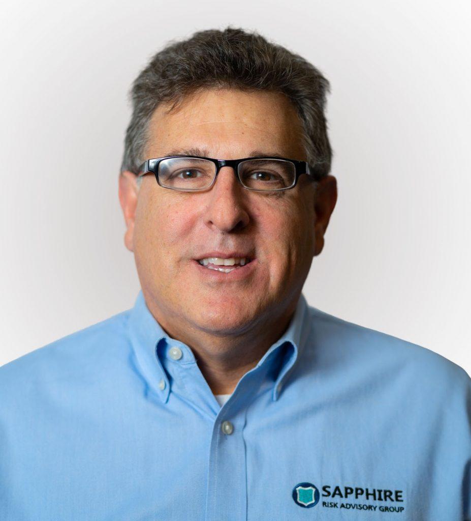 Tony Gallo   Sapphire Risk Advisory Group