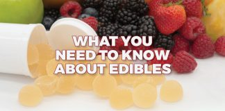 What you need to know about marijuana edibles
