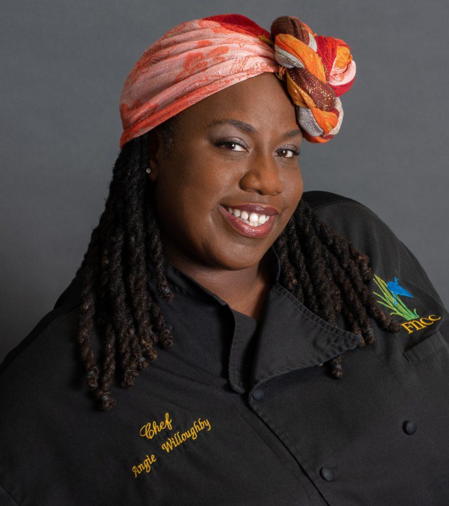 Green Baker Branding - Angie Willoughby