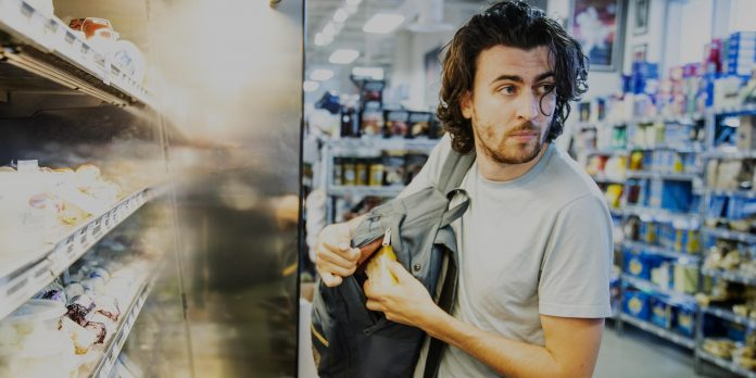 Prevent Business Shoplifting