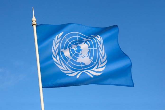 HIGHLIFE Magazine - Speaks to United Nations