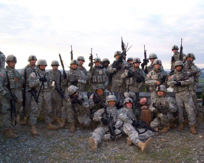 HIGHLIFE Veterans
