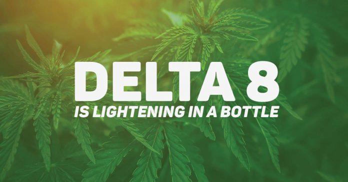 Delta 8 | Florida Department of Agriculture